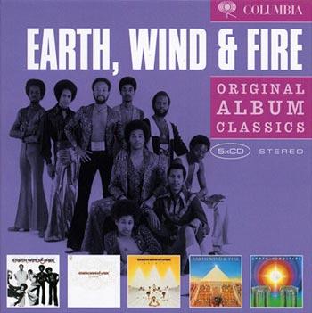 Original album classics 75-79