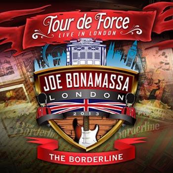 Tour de Force / Borderline 2014
