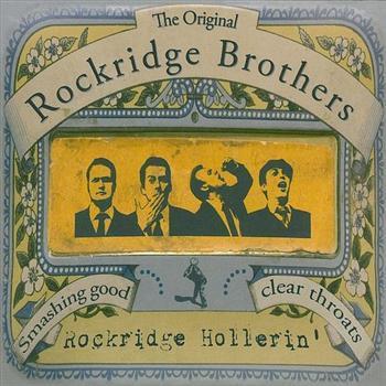 Rockridge Hollering 2008