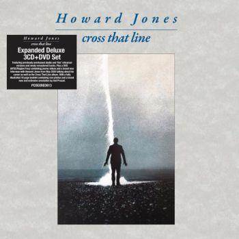 Cross that line 1989 (Deluxe/Rem)