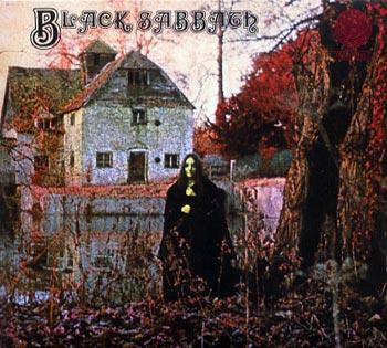 Black Sabbath 1970 (Rem)