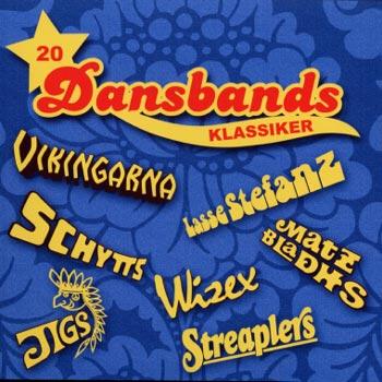 20 Dansbandsklassiker