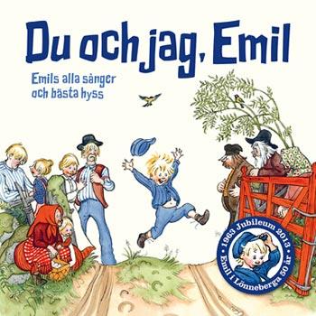 Emil i Lönneberga/Du och jag...