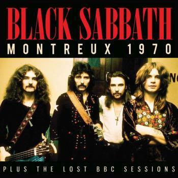 Montreux 1970 + Lost BBC