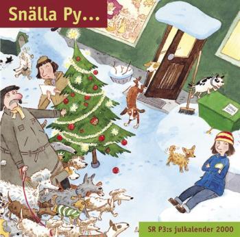Snälla Py (SR P3 Julkalender)