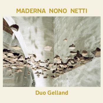 Maderna Nono Netti
