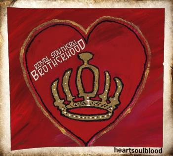 Heartsoulblood 2014