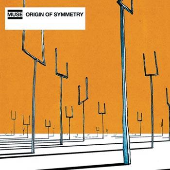 Origin of symmetry 2001