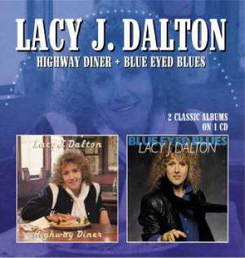 Highway Diner + Blue Eyed Blues