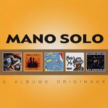 Original album series 1983-2004