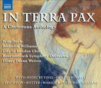 City Of London Choir: In Terra Pax/Christmas...