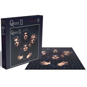 Queen II Puzzle 1000 pcs