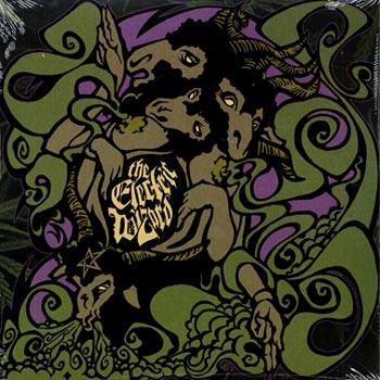 Electric Wizard We Live Vinyl LP