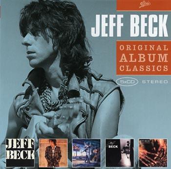 Original album classics 1980-2001