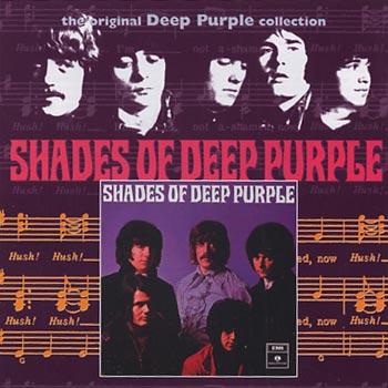 Shades of Deep Purple 1968 (Rem)