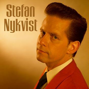 Stefan Nykvist 2020