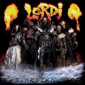 The arockalypse 2006