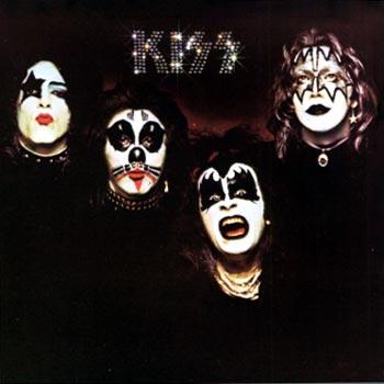Kiss 1974 (Rem)