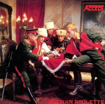 Russian roulette 1986 (Rem)
