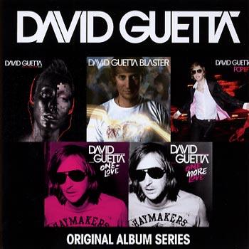 Original album series 2002-10