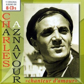 Chanteur d'amour 1948-60