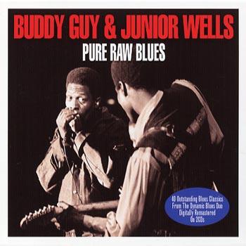 Pure raw blues 1953-64
