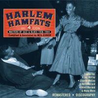 Masters Of Jazz & Blues 1936-44