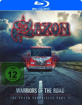 Warriors of the road part II