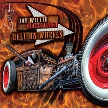 Hell on wheels 2016