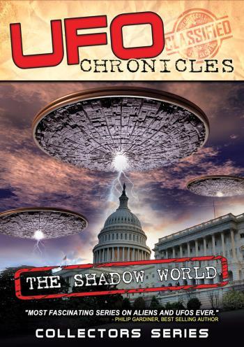 UFO Chronicles - The Shadow World