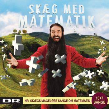 Skæg Med Matematik
