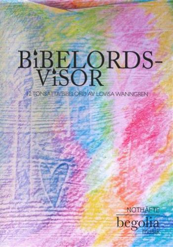 12 Tonsatta Bibelord - Nothäfte