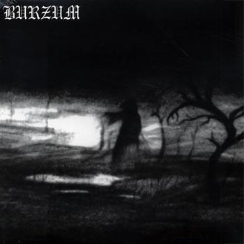 Burzum - Aske