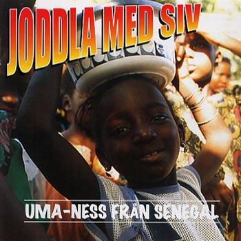 Uma-ness från Senegal 1998