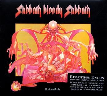 Sabbath bloody sabbath (Rem)