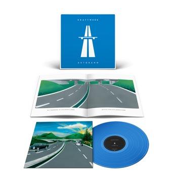 Autobahn (Blue/Ltd)