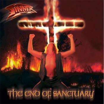 The end of sanctuary 2000 (Ltd)