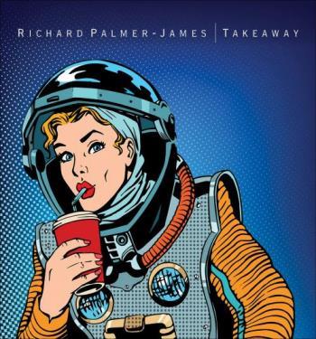 Palmer-James Richard Takeaway CD