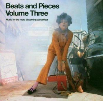 Beats + Pieces 3