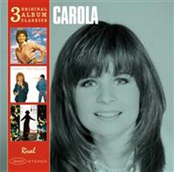 Original album classics 1984-93