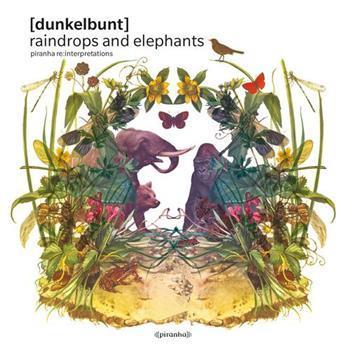 Raindrops And Elephants