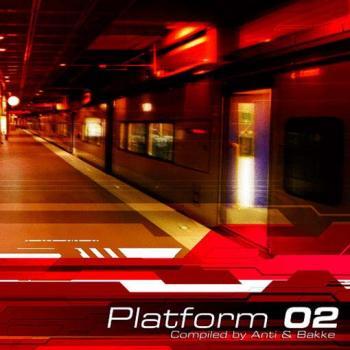 Platform 02 - Spiral Trax