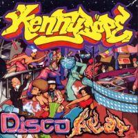 Kenny Dope Disco Heat