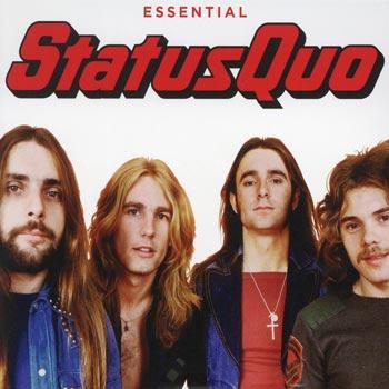 The Essential Status Quo [import]
