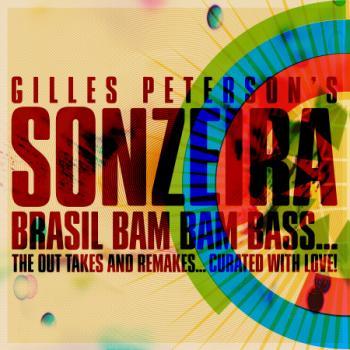 Sonzeira / Brasil Bam Bam Bam