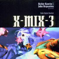 X Mix 3