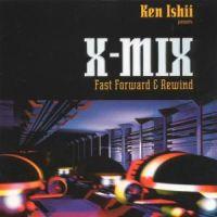 X Mix 8