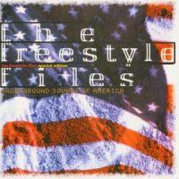 Freestyle Files - USA