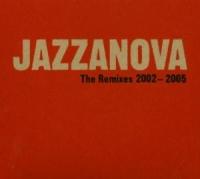 Remixes 2002-2005