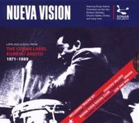 Nueva Vision - Latin Jazz & Soul